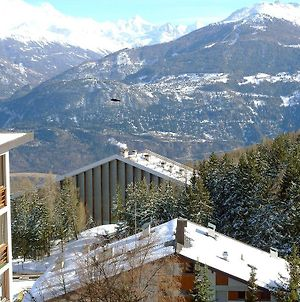 Apartment Mischabels II Crans Montana photos Exterior