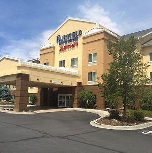 Fairfield Inn & Suites By Marriott Yakima photos Exterior