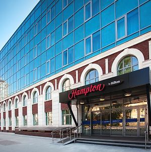 Hampton By Hilton Samara photos Exterior