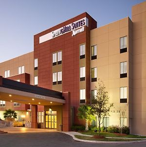 Springhill Suites By Marriott San Antonio Seaworld/Lackland photos Exterior