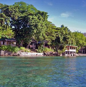 Bunaken Divers Sea Breeze Resort photos Exterior