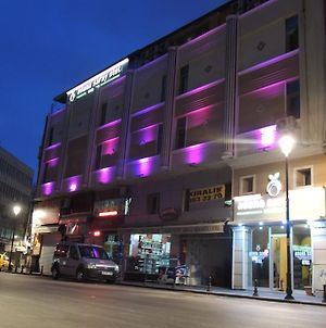 Adana Saray Hotel photos Exterior