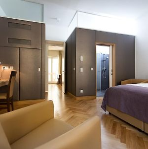 Liv'In Residence By Fleming'S Wien-Parlament photos Room