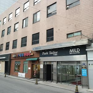 Myeongdong Story House Bed And Breakfast photos Exterior