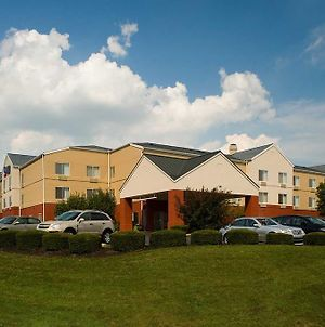 Fairfield Inn & Suites By Marriott Lancaster photos Exterior