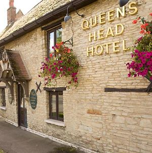 Queens Head Hotel By Greene King Inns photos Exterior