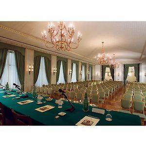 Hotel Quirinale photos Facilities