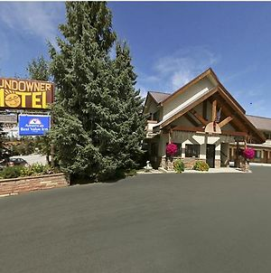 Americas Best Value Sundowner Motel photos Exterior
