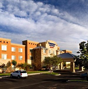 Fairfield Inn And Suites By Marriott Roswell photos Exterior