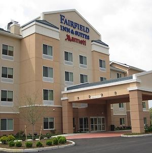 Fairfield Inn & Suites By Marriott Millville Vineland photos Exterior
