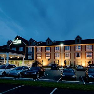 Country Inn & Suites By Radisson, Chambersburg, Pa photos Exterior