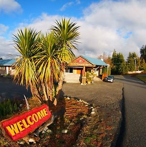 West Coast Motel On The Harbour photos Exterior