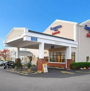 Fairfield Inn Boston Dedham photos Exterior
