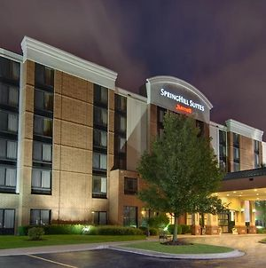 Springhill Suites Chicago Elmhurst/Oakbrook Area photos Exterior
