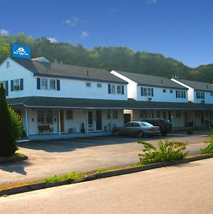 Americas Best Value Inn - Stonington photos Exterior