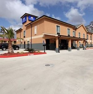 Americas Best Value Inn Sulphur photos Exterior