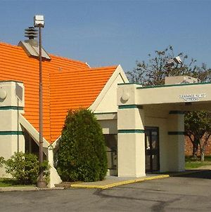 Americas Best Value Inn Phillipsburg photos Exterior