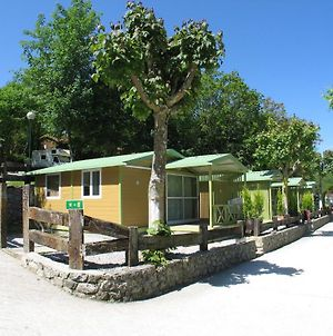 Camping Rio Puron photos Room