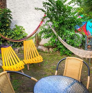Che Lagarto Hostel Colonia photos Exterior