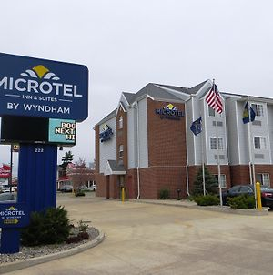 Microtel By Wyndham South Bend Notre Dame University photos Exterior