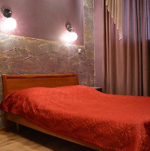 Gagarinskie Bani Sauna Hotel photos Room