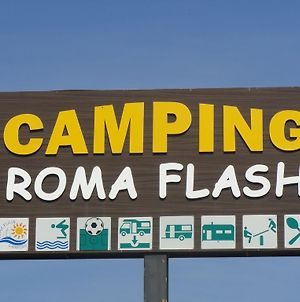 Camping Roma Flash photos Exterior
