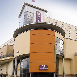 Premier Inn Hemel Hempstead Central photos Exterior