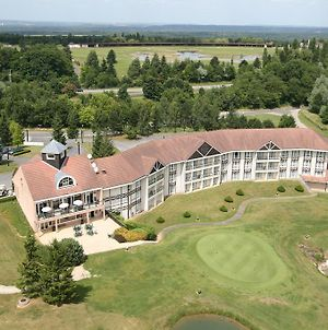 Golf Hotel De Mont Griffon photos Exterior