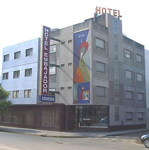 Hotel Embajador photos Exterior