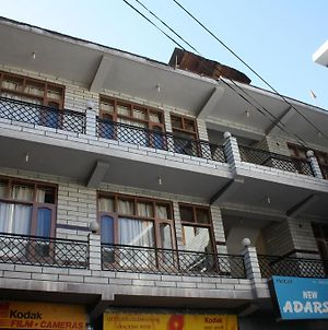 New Adarsh Hotel photos Exterior