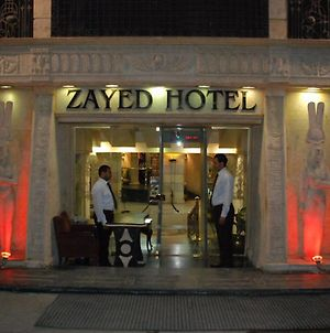 Zayed Hotel photos Exterior