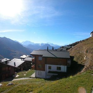 Ambiente Bettmeralp | A10 photos Exterior