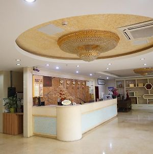 Guangzhou Oversea Chinese Hotel photos Exterior