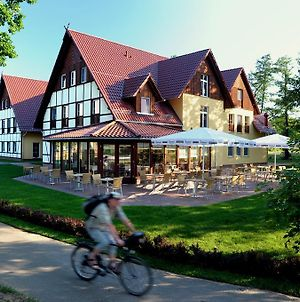 Kur Und Wellnesshaus Spreebalance, The Originals Relais photos Room