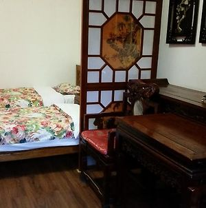 Tiananmen Best Year Courtyard Hotel photos Room