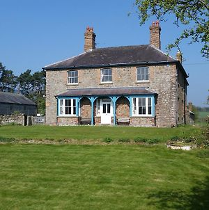 Upper Letton Farmhouse photos Exterior
