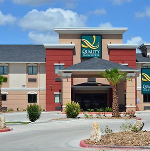 Quality Inn & Suites Kenedy - Karnes City photos Exterior