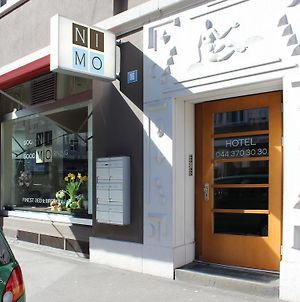 Boutique Hotel Ni-Mo photos Exterior
