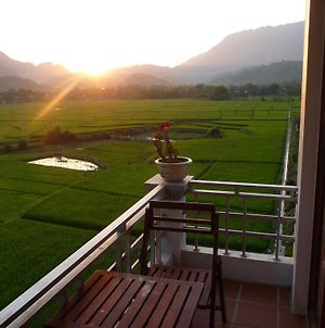 Mai Chau Valley View Hotel photos Exterior