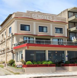 Hotel Genoves photos Exterior