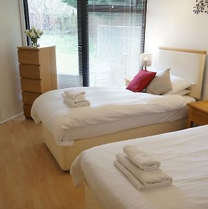 Apartments In Oxford - Thackley photos Room