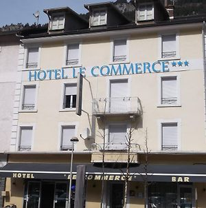 Hotel Le Commerce photos Exterior