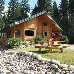 Bearberry Meadows Guest House photos Exterior