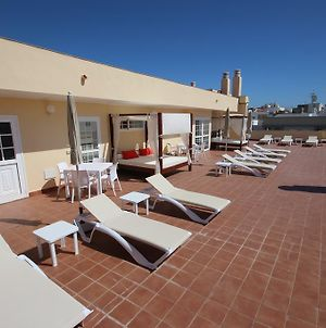 Apartamentos Isla Tenerife Sur (Adults Only) photos Exterior