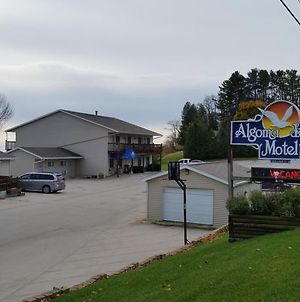 Algoma Beach Motel photos Exterior