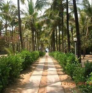 Vila Goesa Beach Resort photos Exterior
