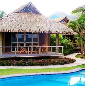 Muri Beach Hideaway - Adults Only photos Room