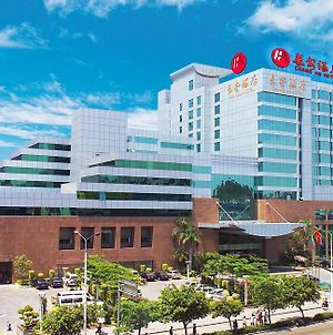 Dongguan Chang An Hotel photos Exterior