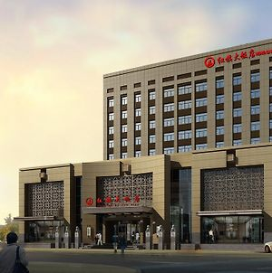 Datong Hongqi Grand Hotel photos Exterior