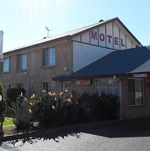 Branxton House Motel photos Exterior
